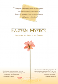 Eastern Mystics (4-DVD Set)